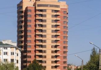 Firma mieszkaniowo-budowlana «Wasz Dom»