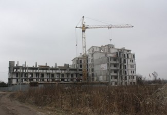 Firma inwestycyjno-budowlana «Żytło Ukrainy»